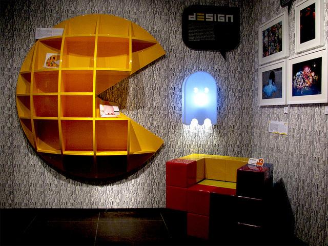 Decoração Geek 27 ambientes Haus Decoração ~ Tapete Quarto Geek
