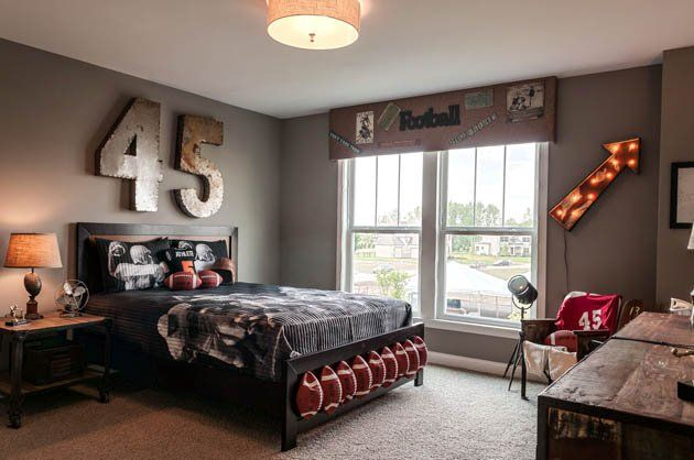Chill decoraci 243 n quartos masculinos jovens e adultos